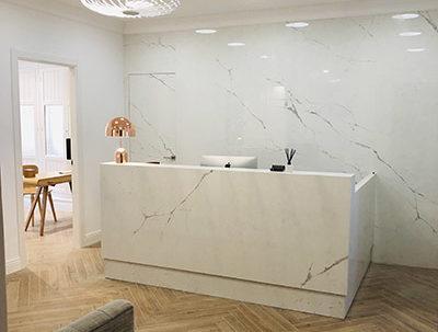cabinet esthétique