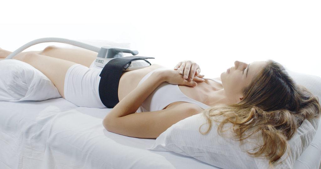 redessiner les abdominaux